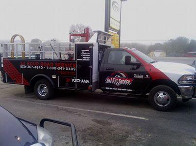24 Hour Tire >> 24 Hour Tire Service Kerrville Tx A A Tire Service Inc