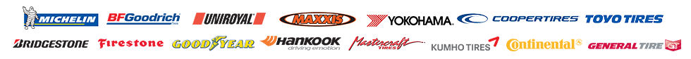 tire brands Kerrville TX